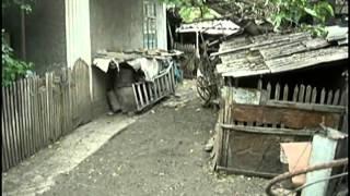 Tra Polvere e Sassi…..la nostra Moldavia