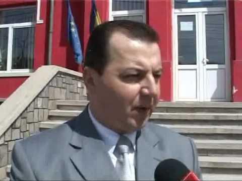Bugetul local aprobat in Comarnic