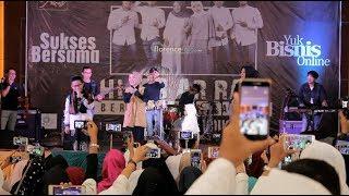 Video Nissa Sabyan kaget, Syekh Rasyid Nyelonong Duet Bareng - NISSA SABYAN di Pekanbaru MP3, 3GP, MP4, WEBM, AVI, FLV Januari 2019