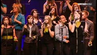 Video Perpetuum Jazzile - True Colors MP3, 3GP, MP4, WEBM, AVI, FLV Mei 2019