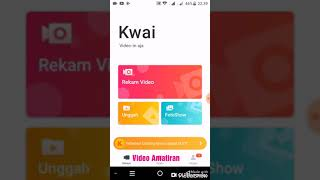Video Koin dari referal Kwai Go di  tiadakan- Kabar terbaru MP3, 3GP, MP4, WEBM, AVI, FLV September 2018