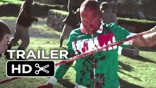 Nonton Dead Snow 2  Red Vs  Dead Official Trailer  1  2014    Nazi Zombie Sequel Hd Film Subtitle Indonesia Streaming Movie Download