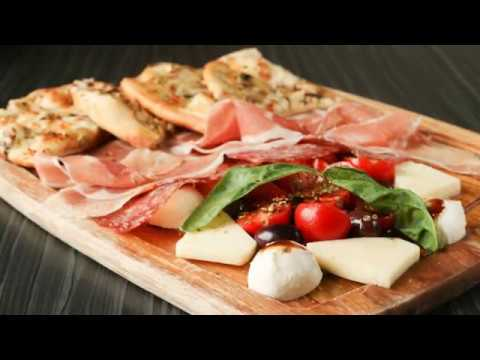 Elio Pizzeria Website Video - RestoMontreal.ca