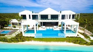 """Last week we went to Turks and Caicos for Rachel's birthday! We stayed in this INSANE HOUSE and I wanted to show you guys a tour!Thank you to TRITON VILLA for letting us stay here! - http://www.tritonluxuryvilla.comCheck out Adam Fine's music! https://www.soundcloud.com/adamfine/crazyhttps://www.facebook.com/afinemusic♥ Business InquiryContact Kim@JamesGrant.com with """"CloeCouture"""" in the subject line.♥ Twitter! http://www.twitter.com/cloecouture♥ Instagram!https://www.instagram.com/cloecouture/♥ SnapchatRealCloeCouture♥ Vlog Channel!https://www.youtube.com/user/VivaLaCloe♥ Facebook!https://www.facebook.com/pages/CloeCouturexoxo,Cloecouture"""