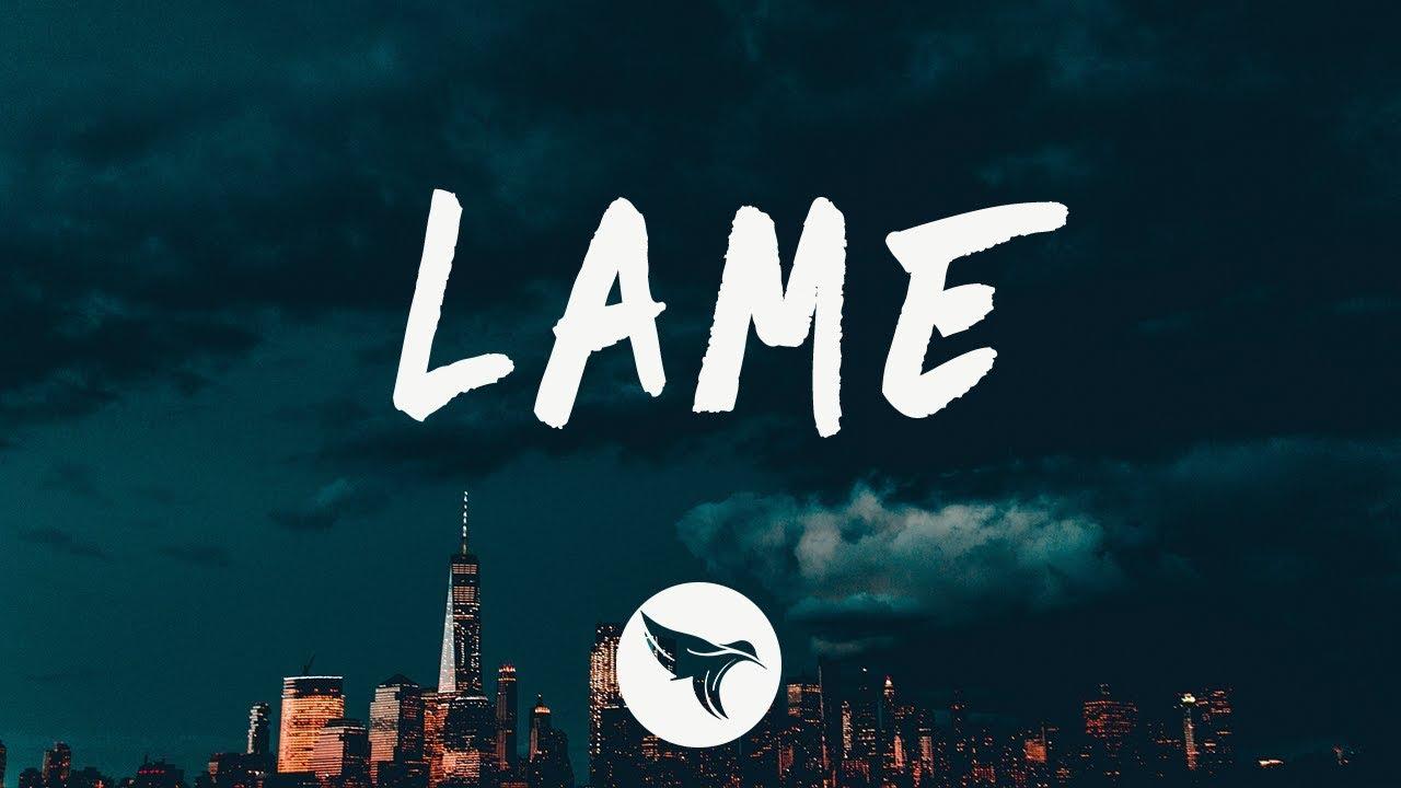 Gucci Mane - Lame (Lyrics) Ft. Wiz Khalifa & Rick Ross