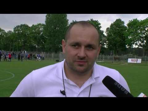 Wypowiedzi po meczu Formacja Port 2000 Mostki -Stilon Gorzów [21.05.2016]