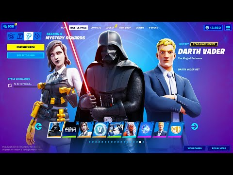 Trolling YOUTUBERS with a FAKE SEASON 5 Battle Pass!