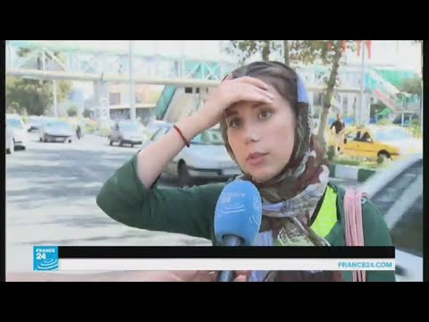 العرب اليوم - شاهد: كيف ينظر الإيرانيون للدعوة إلى استقلال كردستان؟