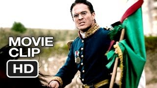 Nonton Cinco De Mayo, La Batalla Movie CLIP - Viva Mexico Libre (2013) Angélica Aragón Movie HD Film Subtitle Indonesia Streaming Movie Download