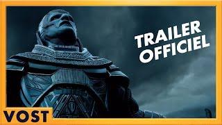 X-Men Apocalypse - Bande-annonce VOST