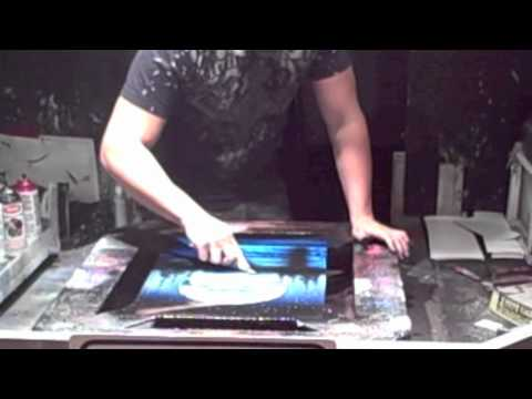 0 Airbrushing   Learn Tips To Airbrush Like A Rockstar pg 2