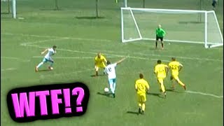 I SCORED MY BEST SKILL RUN EVER !! | IRL CLUB FOOTBALL / SOCCER HIGHLIGHTS (s.1 ep.4)