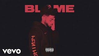 Bryson Tiller - Blame (Audio)