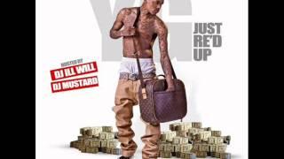 YG - Hell Yeah feat. Tyga & Chris Brown