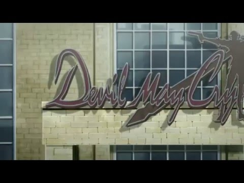 Devil May Cry (2°EP)