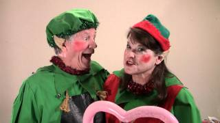 Rufus & Gufus the Elves