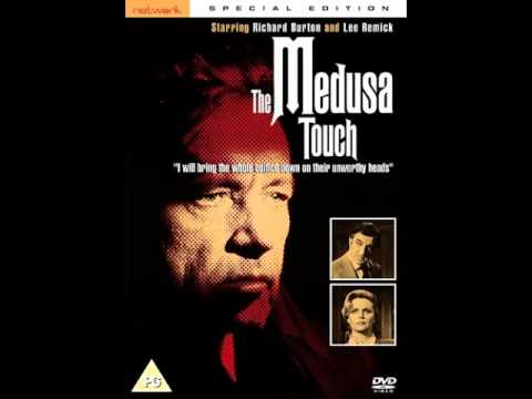 The Medusa Touch Soundtrack By Michael J. Lewis
