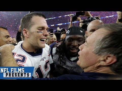 Video: Bill Belichick's School of Coaching: Discipline & Trust | NFL Films Presents
