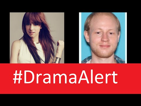 Christina Grimmie Shooter identified #DramaAlert Vitaly Streaked NBA finals! PSYCHO MOM!