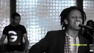 New Zeleke Gessesses Music Video 2012   Dont Let Me Down