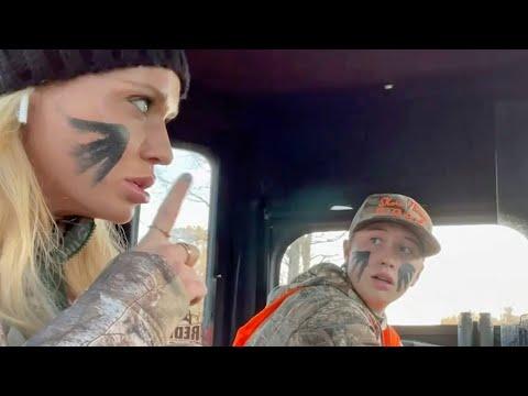 Luke Bryan's Wife Pulls Epic Prank On Their Son