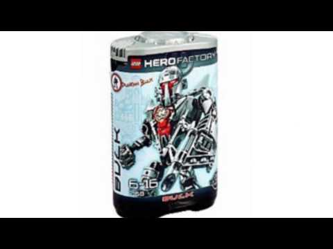 Video Video review of the Hero Dunkan Bulk 7168