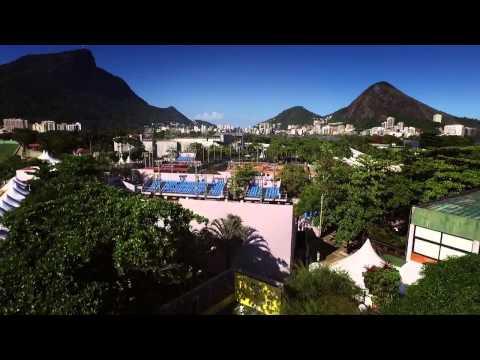 Rio Open - Nos vemos em 2016