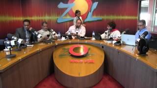 Pedro Jimenez comenta no hay gasolina en Venezuela #ElSoldelaTarde