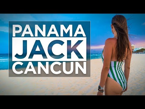 PANAMA JACK RESORT CANCUN 5*