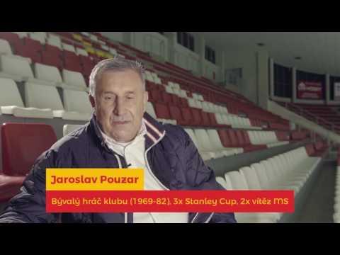 70 let Zimního stadionu v Č. Budějovicích