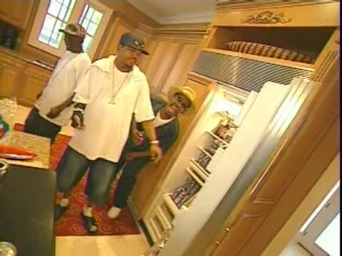 three six mafia - The panhandle Florida vacation crib of Juicy J, DJ Paul, and Crunchy Black of the rap group Three 6 Mafia. My Dad (one of DJ Paul's homies) makes a cameo app...