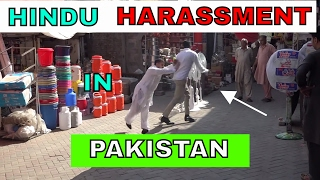 Watch how Pakistanis react when a Hindu is harassed in Pakistan. The reactions are not what the media shows. Many comments were received after my Sikh ...
