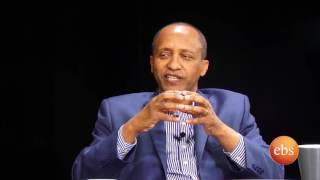 Riyot with : Interview With Professor Yonas Endale Geda
