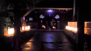 興禅寺H26除夜の鐘つき(3)おもてなし