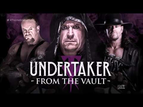 "WWE: ""Death Is My Best Friend"" [iTunes Release] by Jim Johnston ► The Undertaker Tribute Theme"
