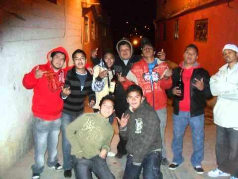 HARDCORE FAMILY DBC 2012