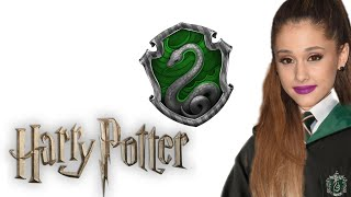 Download Lagu Ariana Grande and Harry Potter Moments Mp3