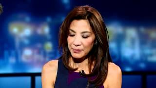 Michelle Yeoh On Strombo: Full Interview
