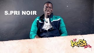 Download Lagu S.Pri Noir - La KassDED (avec Black M, Maska, Aketo, Bellek, Still Fresh, Dadju...) Mp3