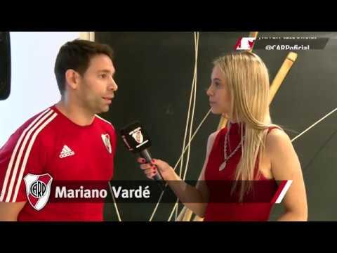 Mariano Vardé: