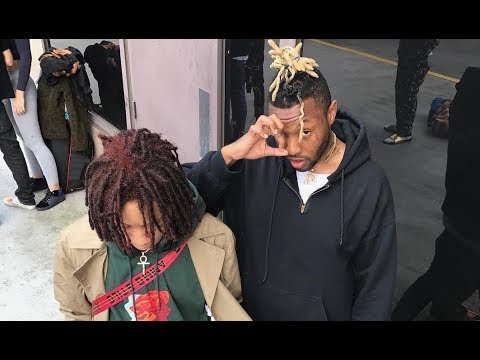 Trippie Redd & A1Billionaire – Rookie Of The Year