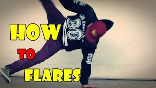 "The Best powermoves Tutorial - How To Flares - 2015 by bboy broko from chile -naranja mecanika, marea roja, avance letal crewFacebook: https://www.facebook.com/bboy.brokoInstagram: https://instagram.com/bboy_broko/Thesis  Highlight  Reign Supreme x Bumbershoot  Strife Renegades 32nd Anniversary Warsaw Challenge The Ring Best Dance Moments  IBE 2015 Seven2Smoke ░BRAZIL░ : [PowerTricks] Bboy BMOUTH in Taipei, Taiwan  Lil G 1999 & 2000 B-Boy Tawfiq  2015 Jinjo In London YAK FILMS x DECAP MUSIC B-Boy C-Lil - Bonus ""But I have powermoves""  Tracks Tutorial  Charlie Chizo (Flipside Kings) x STRIFE (UNBREAKABLE 2014) How to Breakdance  Footwork Combination  Intact (Ruffneck Attack, Ukraine) How to Breakdance :  How to Barrel Windmill Tutorial How to Breakdance  Knee Drops  Footwork 101 How to Breakdance  Flare to Air Flare  Fal Crow Skills (Italy) How to Breakdance for Beginners  L Kick Freeze (Freeze Basics) How to Breakdance  Spider Walk How to Breakdance  Shuffle  Footwork 101 How to Breakdance  Russian Kick  Footwork 101 HOW TO BREAKDANCE: Windmill Tutorial  Clockwise How to Breakdance  Sideways Worm Pt. 2  How to Breakdance  Floor Track  Nemesis (The Breaks Kru) How to Breakdance :  How to Airchair Hops Tutorial How to Breakdance :  How to Airbaby Tutorial How to Breakdance  Knee Spin Top Power Moves 2015 - Next Skill  HD How to Breakdance  Power Sweeps  Flow Basics"