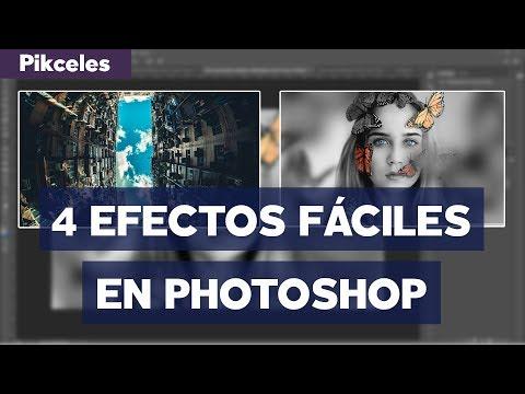 4 Trucos de edición para tus fotografías - #Pikceles con @_keyframe (видео)