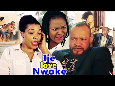 IJE LOVE NWOKE Season 1&2 - 2019 Latest Nigerian Nollywood Igbo Movie Full HD