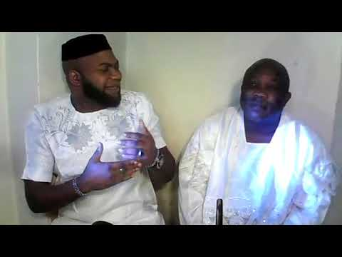 Why Moses Orimolade Cursed C & S Elders Before His Death - Prophet M.K.O. Tibetan