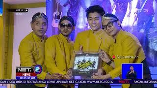 Video Lagu Seventeen 'Kemarin' Ciptaan Herman Seolah Menjadi Firasat - NET12 MP3, 3GP, MP4, WEBM, AVI, FLV Maret 2019