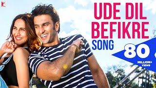 Nonton Ude Dil Befikre Song   Befikre Title Song   Ranveer Singh   Vaani Kapoor   Benny Dayal Film Subtitle Indonesia Streaming Movie Download