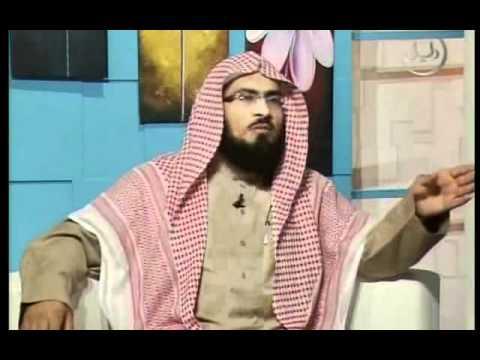 المستشار الشيخ عصام العويد اثر القران فى التفوق