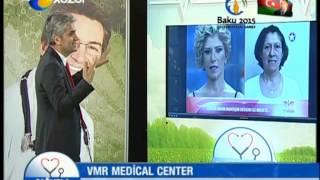 Doç.Dr.Hayati Akbaş-Yüz Gençleştirme Ameliyatları-Hazar Tv