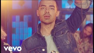 Video DNCE - Kissing Strangers ft. Nicki Minaj MP3, 3GP, MP4, WEBM, AVI, FLV April 2018